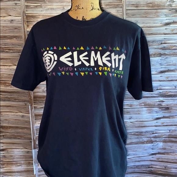 Element T-shirt.           JU200